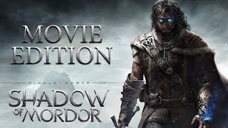 Middle-earth: Shadow of Mordor - Movie Edition HD (PC 1440p)