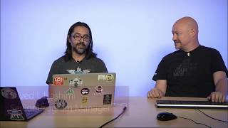 Sayed Hashimi on Open Source .NET Core Project Templates