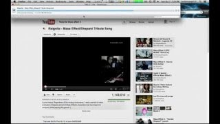 How to Download Music From a Webpage : Mac Audio Tips