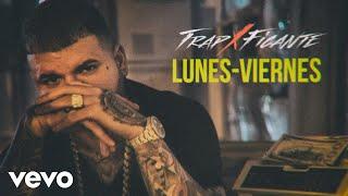 Farruko - Lunes-Viernes (Audio)