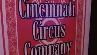 Cincinnati Circus Casino & Monte Carlo Entertainment