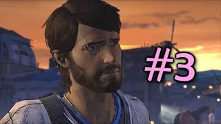 HANGING DAVID?? || The Walking Dead: A New Frontier || Episode 4 || Part 3 (Final)