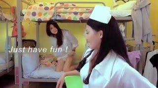 Video Lucu - Cewe Cantik ga Sengaja Terekam ga Mamakai CD