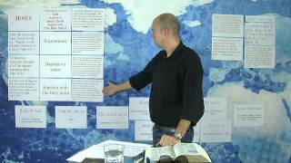 Lesson 11 - Baptism with the Holy Spirit - The promise in the New Covenant