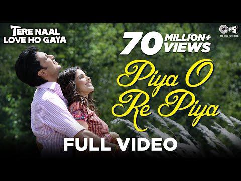 Xxx Mp4 Piya O Re Piya Video Song Tere Naal Love Ho Gaya Riteish Genelia Atif Aslam Shreya 3gp Sex