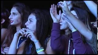 Gabry Ponte - Buonanotte Giorno @ Festival Show - Lignano Sabbiadoro 2014