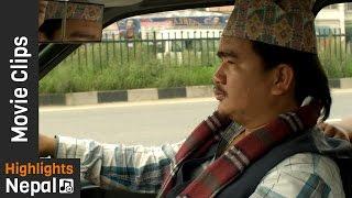 Wilson Bikram Kidnapping   New Nepali Movie MY PROMISE Scene