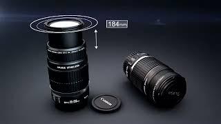 Canon Blender