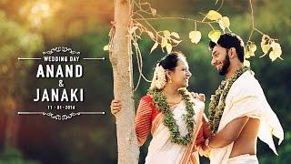 Anand & Janaki Wedding Film