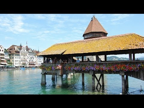 Switzerland s Great Cities
