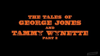 Mike Judge Presents: Tales From the Tour Bus - George Jones & Tammy Wynette Part 2 Preview | Cinemax