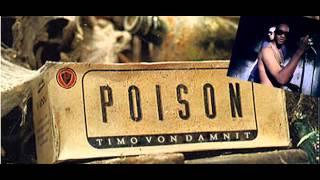 The Prodigy - Poison (timo von damnit remix)