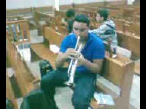 trompete ccb 3
