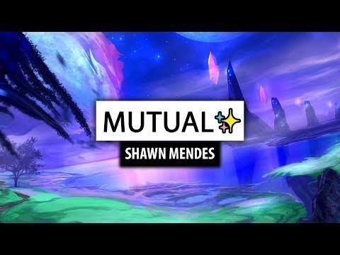 Shawn Mendes ‒ Mutual Lyrics 🎤