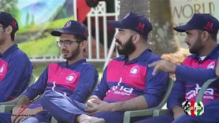 Furaha 2017 - Day 2 sports  (Cricket, Table Tennis & Football)