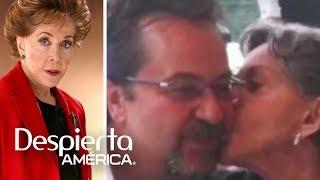Cómo le dieron a María Rubio la noticia de la muerte de su hijo Claudio Reyes