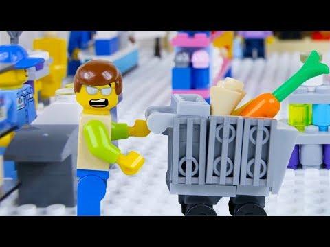 Xxx Mp4 LEGO City Shopping Fail STOP MOTION LEGO City With Ellie Sparkles LEGO City By Billy Bricks 3gp Sex