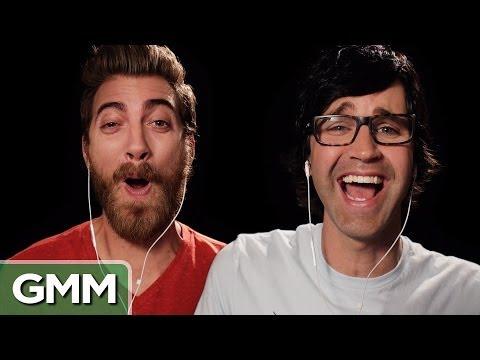 Spotting a Fake Laugh Slo Mo Experiment