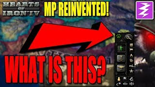 Hearts Of Iron 4: MULTIPLAYER REINVENTED!