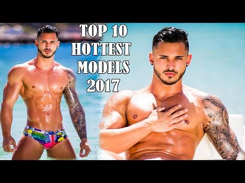 Xxx Mp4 Top 10 Hottest Male Models 2017 3gp Sex