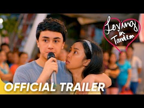Official Trailer   'Loving In Tandem'