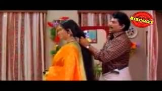Sreekrishnapurathe Nakshathrathilakkam Malayalam Movie Comedy Scene   Bindhu Panicker   Online Movie