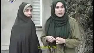 Salomeh Manoto (Iranian Serial)