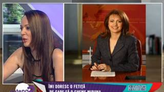 Simona Gherghe: