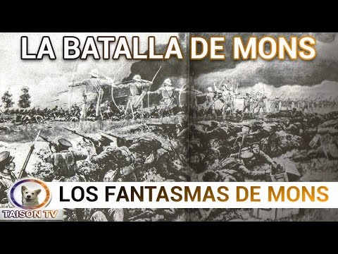 Battlefield 1 Los Fantasmas de Mons
