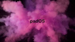 padOS Concept