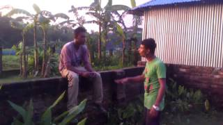 1st Time Funny Video Kishoreganj Guys