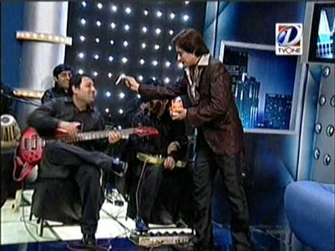 Potato Master in The Saher Lodhi Show