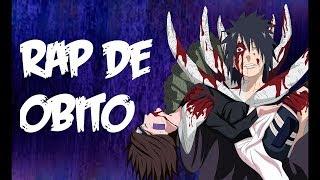 Rap de Obito Uchiha EN ESPAÑOL (NARUTO) || Frikirap || EPICO :') || CriCri :D