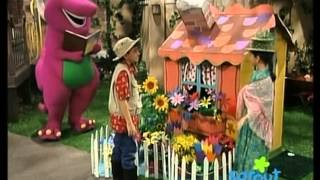 Barney & Friends: Once Upon A Fairy Tale (Season 8, Episode 5)