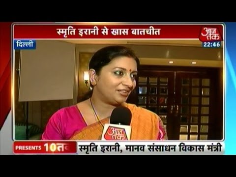 Xxx Mp4 The Truth About Smriti Irani S Educational Qualifications 3gp Sex