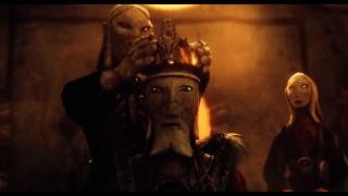 Hellboy 2 - The Story of The Golden Army