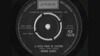 Donnie Elbert - A Little Piece Of Leather.wmv