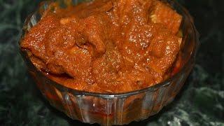 कटहल की सब्जी (kathal ki sabzi)