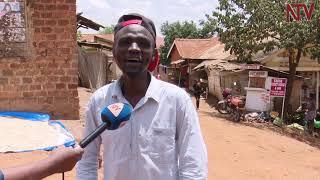 ZUNGULU: Omuyimbi Dry Tea ku muziki n'enjagga