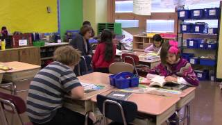 French English Bilingual Education in New York City