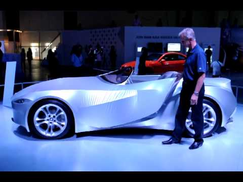 Bmw Gina Light Visionary Model Premiere Video Download