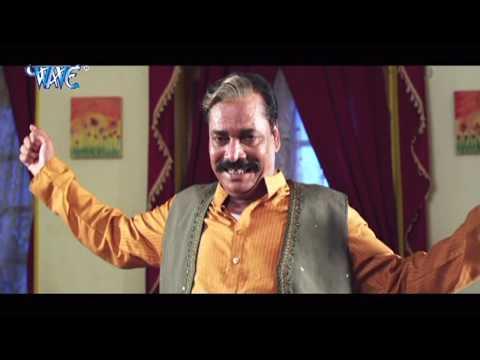 सेक्सी कॉमेडी - Pawan Singh Full Hot Comedy Clip | Devar Bhabhi | 2014