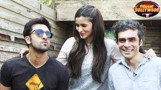 Ranbir Kapoor & Alia Bhatt To Work Together In Imtiaz Ali