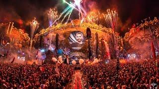 TomorrowWorld 2015 | Steve Angello