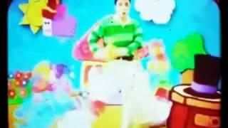 Blue's Clues Blue's Big Musical Movie 2000