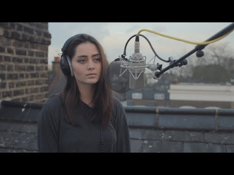 Avicii - Lonely Together ft. Rita Ora (cover by Jasmine Thompson)