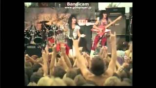Crazy Doctor - LOUDNESS live at Pennsylvania 13.aug.1985