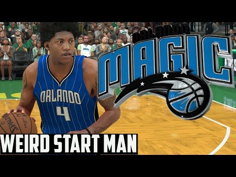 NBA 2K17 Magic MyGM Y2 | Wait, Who Is Our Big Scorer?