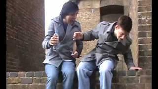 Brothers Kiss short gay movie