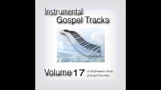 The Presence of the Lord Is Here [Originally by Byron Cage] (Low Key) [Instrumental Track] SAMPLE